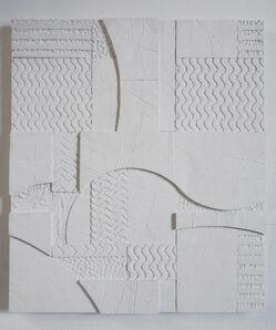 Ruby Sky Stiler, 'Hydrocal plaster', 2014