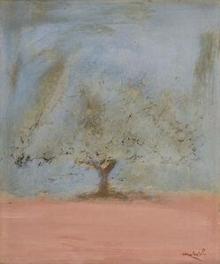 Carlo Mattioli, 'Paesaggio', 1971