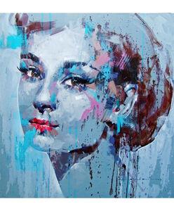 Jimmy Law, 'Audrey Hepburn', 2016
