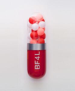 Edie Nadelhaft, 'BLTC: BF4L'