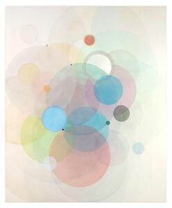 Evan Venegas, 'Day Map A2219', 2020