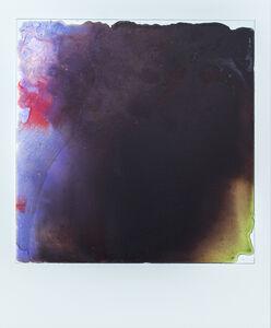 Johannes Wohnseifer, 'Polaroid_Paintings VI', 2017