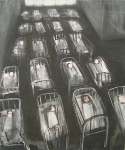 MASAKO, 'Life', 2008