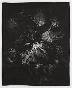 Alexander Lee, 'The Transit of Venus XXVI (New Moon)', 2014