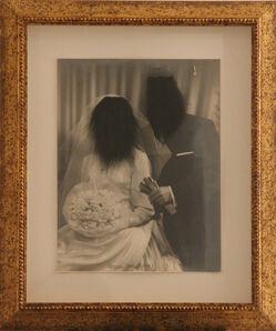 Carmen Calvo, 'Hace mucho tiempo que no soy yo', 2003
