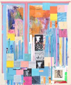 Franklin Evans, 'mocacpolke92or1', 2014