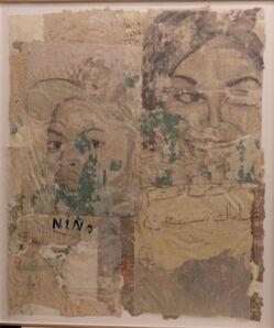 Patricia Gómez y Maria Jesús González, 'MARKS & SCARS II, HOLMESBURG PRISON', 2011-2012