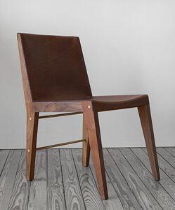 Asher Israelow, 'Lincoln Chair ', 2012