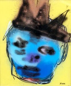 Steven Glass, 'Verses One - Four', 2017