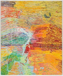 Harmony Korine, 'Blind Millsaps Line', 2014