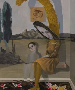 Lola Gil, 'Outside In Doors '