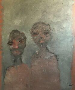 Nelly Guambe, 'Obra (2)', 2017
