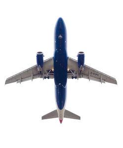 Thomas Eigel, 'Plane #301'