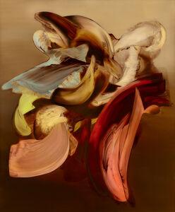 Camille Hannah, 'Reclining Odalisque', 2016
