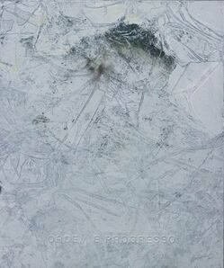 Ivan Grubanov, 'Ordem Et Progresso', 2015