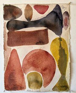 Benjamin Pritchard, 'Untitled', 2020