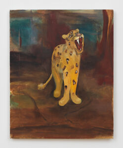 Ellen Berkenblit, 'Untitled', 1992