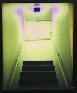 Catherine Yass, 'Stairs Photo 1', 1998-2002