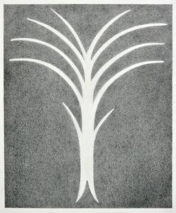 Helen Miranda Wilson, 'Tree', 2014