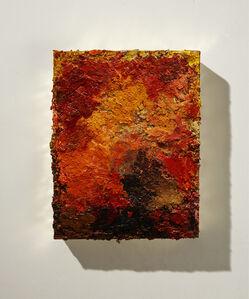Lawrence Fodor, 'Kōan Box Cairn III', 2017-2019
