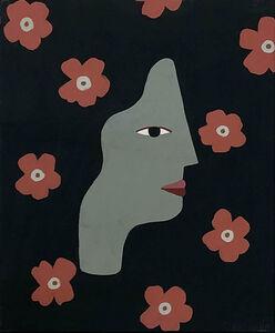 MADI, 'Flowers Dream', 2020