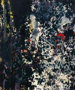 Eleanor Watson, 'Entangled, Somewhere', 2014