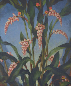 Agnes Lawrence Pelton, 'Bell Ginger - Honolulu', 1925