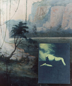 Esther Teichmann, 'Untitled, from Fractal Scars, Salt Water and Tears', 2015