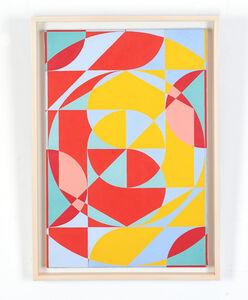 Onosato Toshinobu, 'Work 77', 1977
