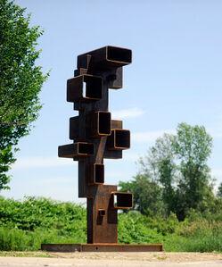 John Matusz, 'The Hive', 2014