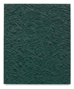 James Hayward, 'Abstract #27', 2001