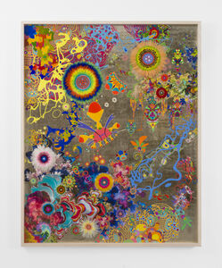 Jose Alvarez (D.O.P.A), 'Fearless, Limitless and Free', 2015-2019