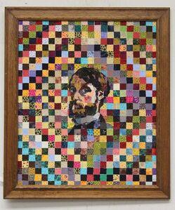 Jack Edson, 'Frederic Bazille Portrait', 2016
