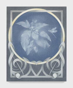 Theodora Allen, 'The Egg No. 3', 2020