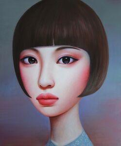 Zhang Xiang Min, ''Beijing Girls'', ca. 2017