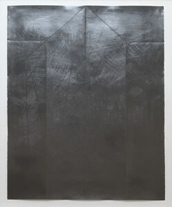 Dan Shaw-Town, 'An Object Made, Removed, but not Forgotten', 2009