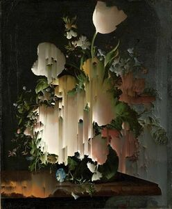Gordon Cheung, 'Rachel Ruysch II (Small New Order)', 2014