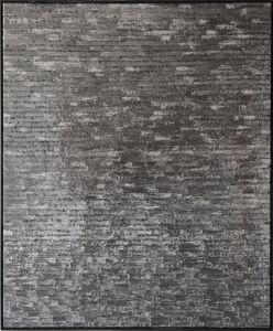 Bernard Dunaux, 'Grey Colorscape', ca. 2016