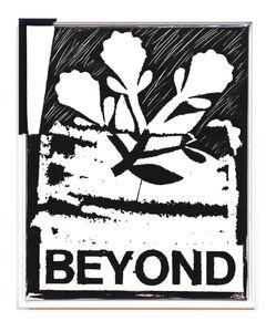 B. Thom Stevenson, 'Study For Beyond', 2016