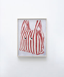 James Rielly, 'New bag', 2020