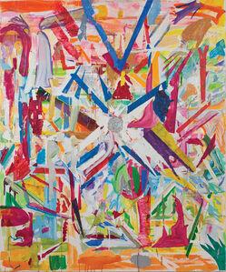 Thomas Berding, 'Traveler', 2016