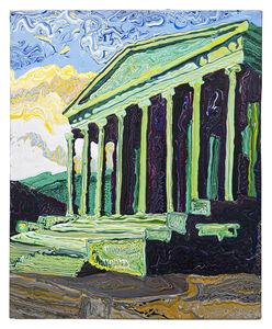 Cham Hendon, 'National Gallery of Art', 1990