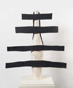 Milena Muzquiz, 'Jungled Up Gravity Sculpture 1', 2016