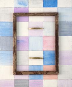 Boris VISKIN, 'Paul KLEE, Sonrisa', 2011