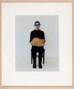 Sigurdur Gudmundsson, 'Daydream', 1980