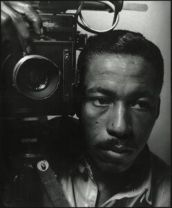 Gordon Parks, 'Self-Portrait', 1941