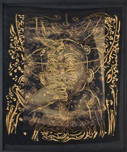 Cabelo, 'Mianmar Miroir's Cosmic Microwave Background ', 2009