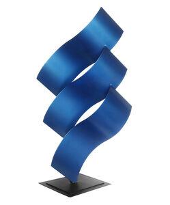 Rafael Martinez, 'Ritmo en Azul', 2017
