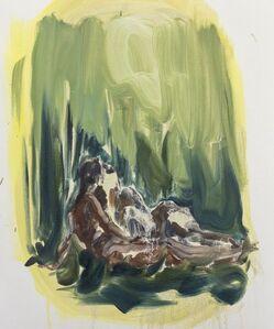 Megan McCabe, 'Summer Spot', 2014