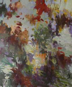 Joyce Howell, 'Bear Grass', 2018